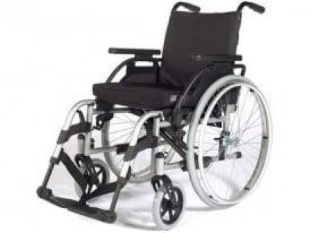 Кресло коляска Титан LY 250 074250 Breezy Unix2