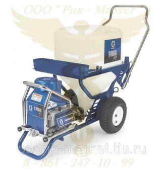 Шпаклевочный аппарат Graco T MAX 657