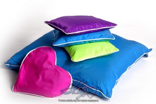 Подушки для улучшения сна Асония