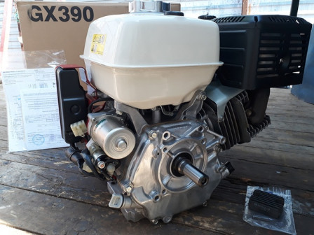 Двигатель Хонда GX 390 UT2 STC4 OH бензиновый