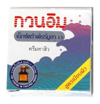 Крем против акне Kuan im Extra formula 11 acne cream