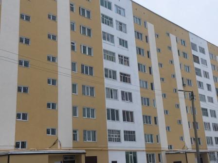 2-х к.кв. Комсомольский проспект 29