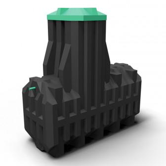 Септик Термит Трансформер 15 PR