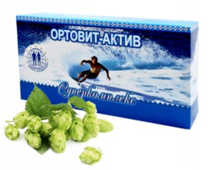 Суперкомплекс Ортовит-Актив