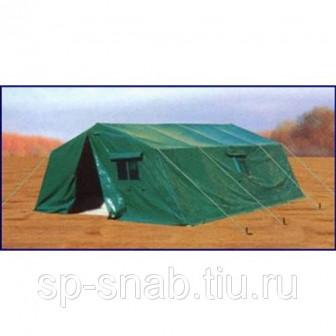 Палатка каркасная Марс 40