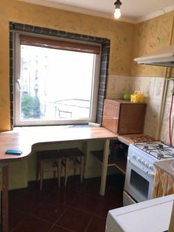 1-комнатная квартира, 25 м Гурьевский городской округ, поселок Васильково, улица 40 лет Победы