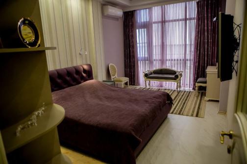 Квартира бизнес класса в Сочи