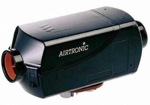 Eberspacher AIRTRONIC D2 (24 В) с монтажным комплектом, устройством управления