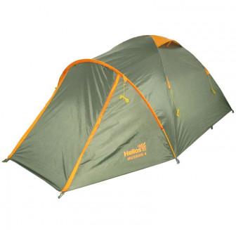 Палатка 4 х местная Helios Musson 4