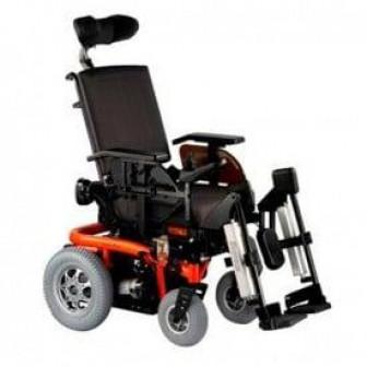Инвалидное кресло коляска с электроприводом Titan LY EB103 UN 2GT