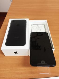 Apple iPhone 7 32GB (черный глянец)