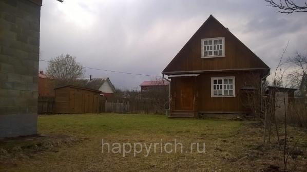 Дача 100 кв м на участке 6 соток, СНТ Пионер, 65 км Ноот МКАД, Новорязанское шоссе