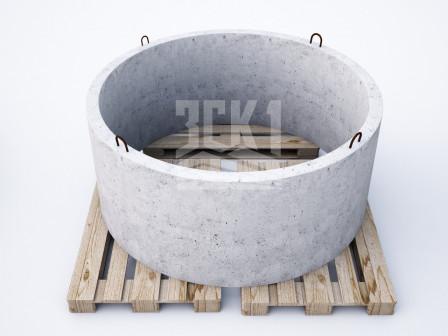 Стеновое кольцо КС2512