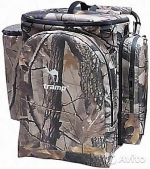 Рюкзак Forest со стулом