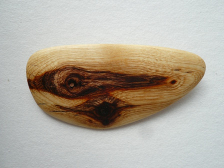 Брошь  Морские камушки