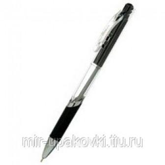 Ручка шариковая автомат черная WINGS (0,7) 1121200