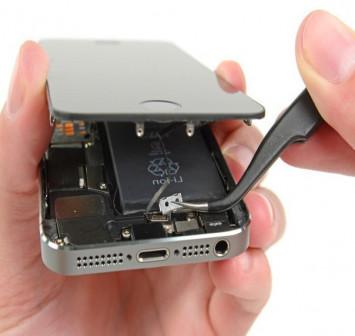 Замена модуля Iphone 5/5s/5c