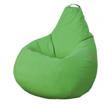 кресло мешок для улицы, Студент Hейлон (Зеленый )