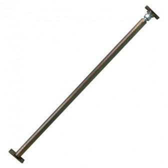 Турник раздвижной металл 140 160 см