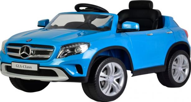 Mercedes Benz GLA Электромобиль детский