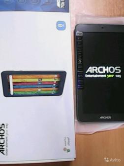 Планшет Archos 70b Neon Новый