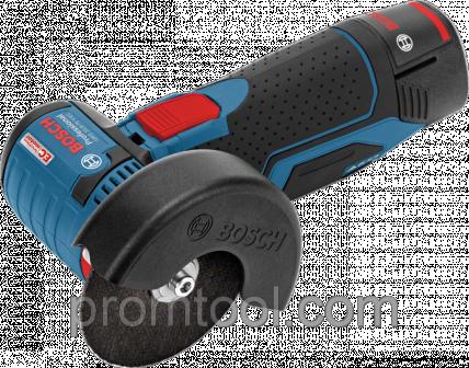 Аккумуляторная болгарка Bosch GWS 12V 76, 06019F2000