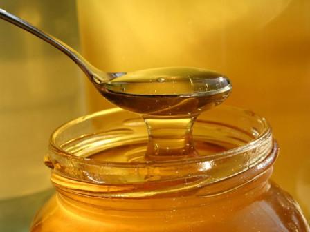 Мёд цветочный.Оптом и в розницу.