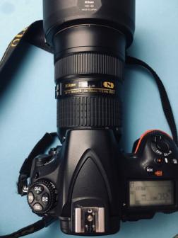 Nikon d810 Nikon 24-70mm f/2.8G ED AF-S Nikkor