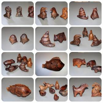 Керамика ,сувениры