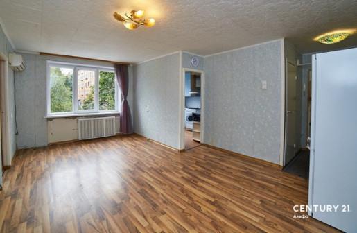 Продажа 2-к квартиры на 2/5 этаже на ул. М. Горького, д. 23