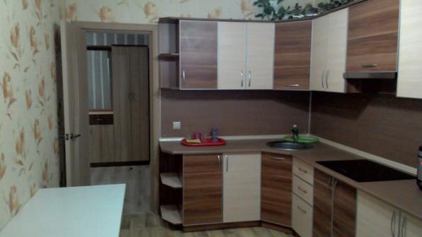 1 комнатная 42м2 с ремонтом