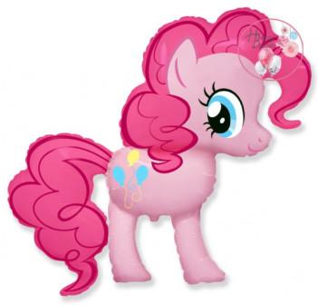 Шар фольгированный Пони Пинки Пай
