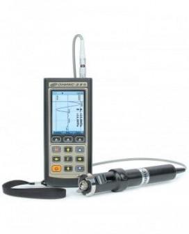 ОНИКС 26 версия 1 измеритель прочности (дефектоскоп) строительных материалов