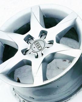 Диски литые Audi