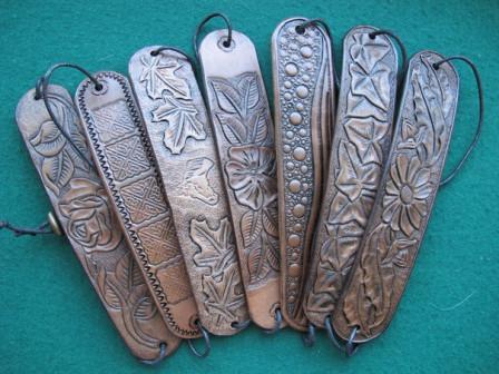Новый браслет из натуральной кожи ручной работы