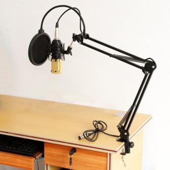 Микрофоны BM-800. Новые. ЖМИТЕ