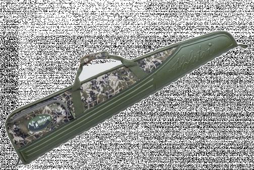 Кейс Выстрел 120 бо  кордура, поролон,исккожа