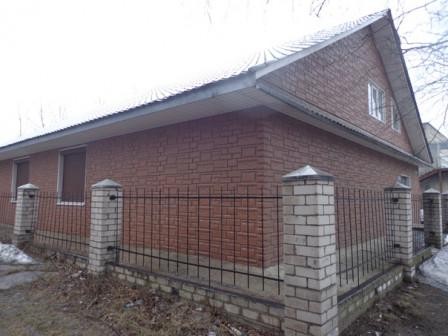 Продается отдельно стоящее здание свободного назначения площадью 335,8 кв.м