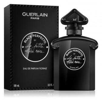 Женская туалетная вода Guerlain La Petite Robe Noire Black Perfecto 100 мл