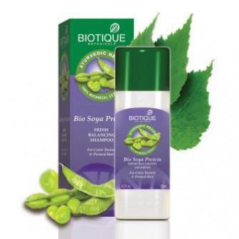Шампунь для волос Био Соевый Протеин (Bio Soya Protein) 120 мл