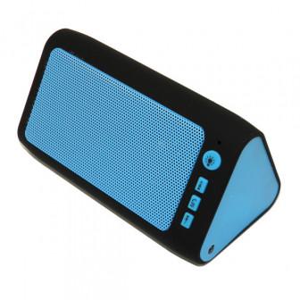 Мультимедиа центр HLY 666 Bluetooth (FM радио, читает с USB и Micro SD) цвета в ассортименте
