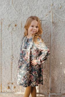Платье Rustic