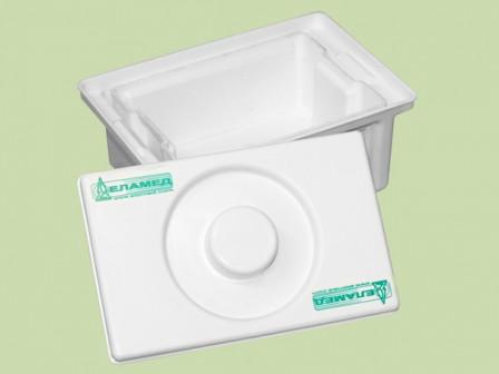 Контейнер для стерилизации и дизенфекции