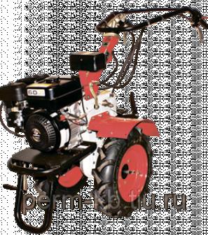 Мотоблок УГРА НМБ 1 Н7 с двигателем Lifan
