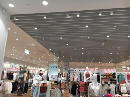 Дизайнерский потолок куббота
