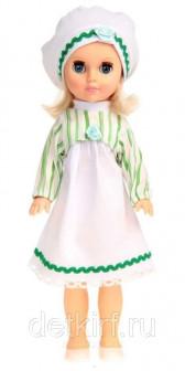 Кукла Мила Весна 2