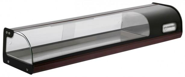 Барная холодильная витрина Carboma ВХСв   1,8