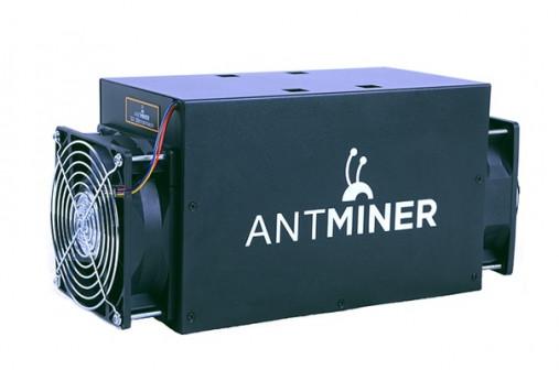Прошивка для Antminer D3 (без отчислений)