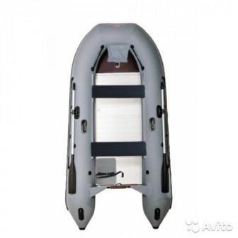 надувная лодка Навигатор 380 с мотором Honda