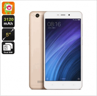 Xiaomi Redmi 4a, 16GB